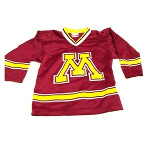 Other - University of Minnesota Minneapolis Gophers Jersey